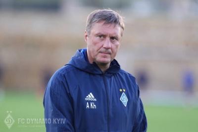 Олександр Хацкевич назвав причини поразки від «Штурма»