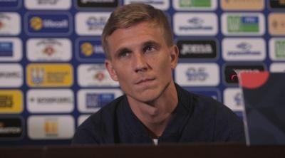 Боржек Дочкал: «Противопоставим сборной Украины командную игру и улучшим игру в нападении»