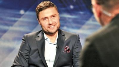 Марис Верпаковскис: «Все шутки о «конспектах Лобановского» — это ерунда»