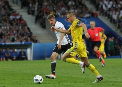В'ячеслав Шевчук: «Думаю, що це був останній заїзд в збірну України для Євгена Хачеріді»