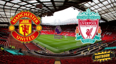 «Манчестер Юнайтед» - «Ліверпуль»: відеопрогноз Роберто Моралеса