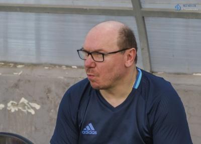 Виктор Леоненко: «Хацкевич называет меня мастер»