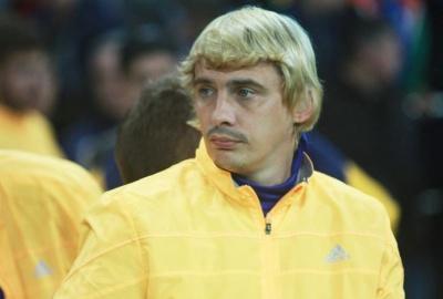 Максим Калініченко: «Селезньов - не пішохід якийсь»