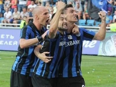 «Чорноморець», який грав у плей-офф Ліги Європи: де вони зараз