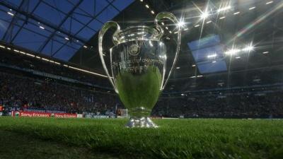 Фавориты и аутсайдеры пар плей-офф Лиги чемпионов