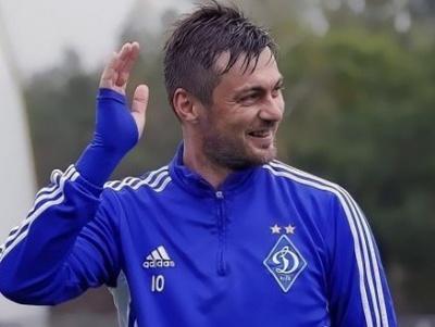 Мілевський не поспішає шукати новий клуб