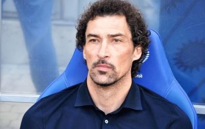 Михайленко: «Не сказав би, що Супряга втратив час, який провів у «Динамо»