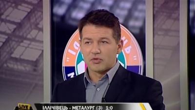 Саленко змінився до невпізнаваності за 5 років після відходу з «Футболів»