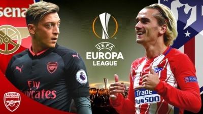 Іспанці знову попереду. Вартість гравців клубів-учасників 1/2 Ліги Європи