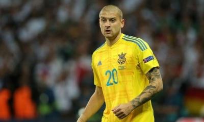 Офіційно: Ракицький оголосив про завершення виступів за збірну України