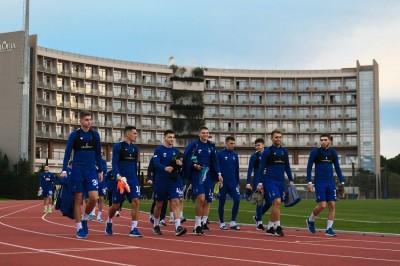 Стали известны два соперника «Динамо» на втором сборе в Турции