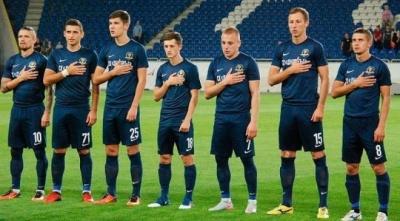 Найдорожчі гравці «Дніпра-1»