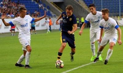 «Дніпро» почне наступний сезон у статусі аматора