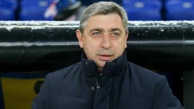 Александр Севидов: «Даже Тайсон потерялся в первом тайме матча с «Динамо»