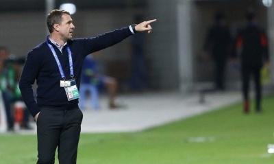Команда Реброва у драматичному матчі пробилася в півфінал Кубка Короля