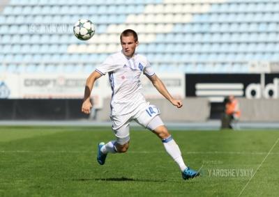 «В «Динамо» сказали, що ми ще не готові». Як Михайличенко опинився в «Зорі»