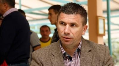 Івіца Пірич: «Все, що пишуть про Стівена Колкера і «Арсенал-Київ», - це неправда»
