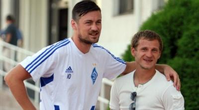 Александр Алиев: «Милевскому было хорошо и в киевском «Динамо», и хорошо сейчас»