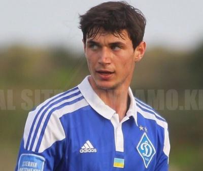 Роман Яремчук: «Дуже радий, що мені був наданий шанс поїхати на збір з першою командою «Динамо»