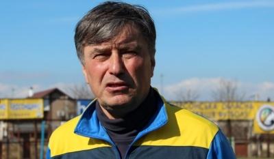 Олег Федорчук: «Миколенко в перспективі - гравець англійської прем'єр-ліги»