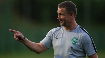 Ребров з «Ференцварошем» пробився у 1/4 Кубка Угорщини, Петряк віддав асист