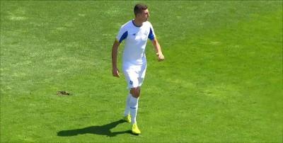 Как играет потенциальный новичок «Динамо» Марио Младеновски - его привез Горан Попов