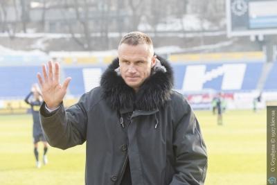 Бурбас: «Шевчук покинув «Олімпік»
