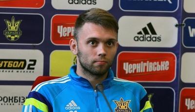 Гендиректор «Зорі» прокоментував трансферні чутки щодо Караваєва