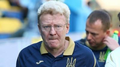 Олег Кузнєцов: «Футболісти в збірній на великі гроші не розраховують»