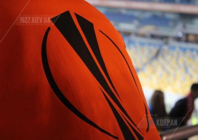 «Шахтар», «МЮ» та інші топ-претенденти на перемогу у Лізі Європи