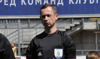 Юрій Грисьо у Полтаві «наварив на рівному місці»