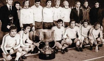 «Баварія» «Динамо» не конкурент - Кубок Кубків і Суперкубок УЄФА 1975 року у команди Лобановського