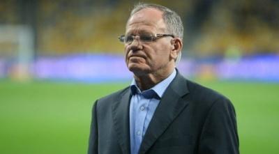 Йожеф Сабо: «З такою грою «Динамо» аби в шістці залишилося»