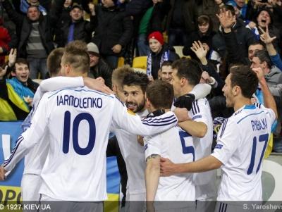 10 лучших команд в истории «Динамо»