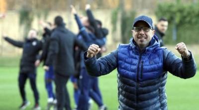 Ігор Йовічевіч: «Проти «Динамо» U-19 було важче грати, ніж проти «Шахтаря» U-19»