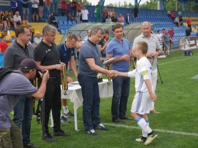 Владислав Ващук: «Несправедливостей у кар'єрі молодих динамівців ще буде багато»