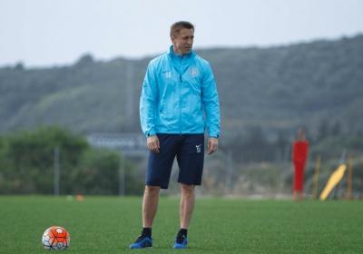 Сергій Нагорняк: «Мораєс не дотягував сповна до рівня форварда київського «Динамо»
