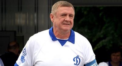 Володимир Безсонов: «Лобановський випереджав розвиток футболу»