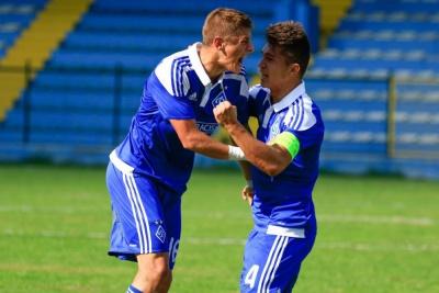 ТОП-10 футбольних моментів 2016 року «Динамо» U-19