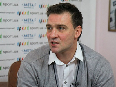 Святослав Сирота: «ФФУ – дуполизи, казнокради, перестрахувальники»