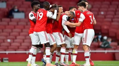 «Арсенал» Микеля Артеты: способны ли Канониры на прогресс в скором будущем?