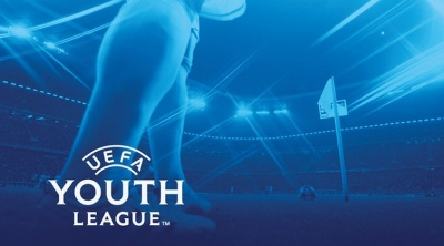 Визначилися півфіналісти Юнацької ліги УЄФА