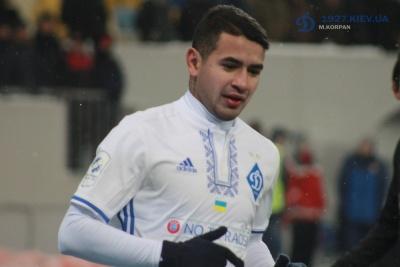 Офіційно: Дерліс Гонсалес став гравцем «Сантоса»
