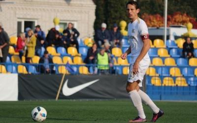 «Колос» піднявся в УПЛ, «Чорноморець» вилетів до першої ліги