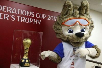 Як в Росії реагують на провал на Кубку Конфедерацій