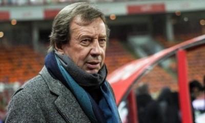Джерело: «Динамо» не вело і не веде жодних переговорів з Сьоміним