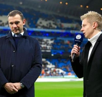 Коноплянка: «Без Зінченка «Манчестер Сіті» не той, провали на лівому фланзі»
