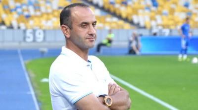 Офіційно: головний тренер «Львова» покинув команду