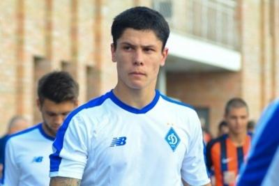 Денис Попов: «Про такий дебют у молодіжній збірній можна тільки мріяти!»
