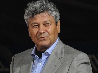 Луческу покине «Шахтар» після матчу з «Динамо»